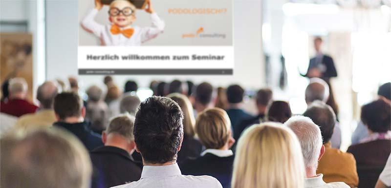 Seminar Sektoraler Heilpraktiker Recht